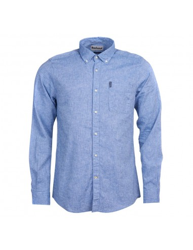 Chemise Barbour Linen Mix 6 Tailored...