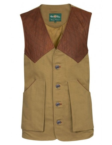 Gilet Alan Paine Kexby Mens Shooting...