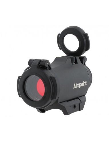 Micro H2  Aimpoint 2MOA